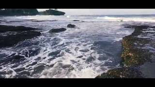 TRAVELING PANTAI MADASARI PANGANDARAN | CINEMATIC VIDEO - FR OFFICIAL