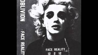 Oblivion - Face Reality