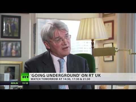 """Saudi Arabia won't win Yemen war"" - Andrew Mitchell"