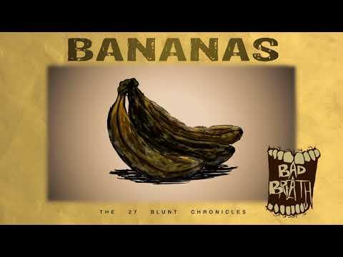 Gingervitis - Bad Breath - Bananas (The 27 Blunt Chronicles) - YouTube - Gingervitis
