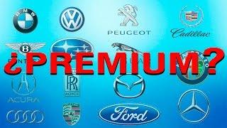 ¿Alternativas a los Premium? Las marcas wannabe