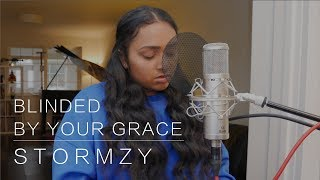 Blinded By Your Grace - STORMZY | Acoustic Cover
