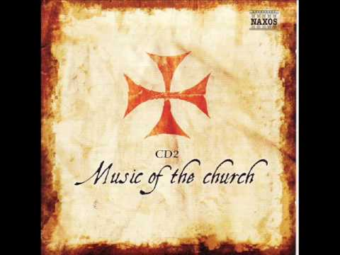 Music of the Church #15 Jubilate Deo universa terra