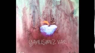 Ze Tije - Ölüm Üzerine Kısa Bir Şarkı (Official Audio)