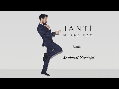 Murat Boz - Janti (Ercüment Karanfil...