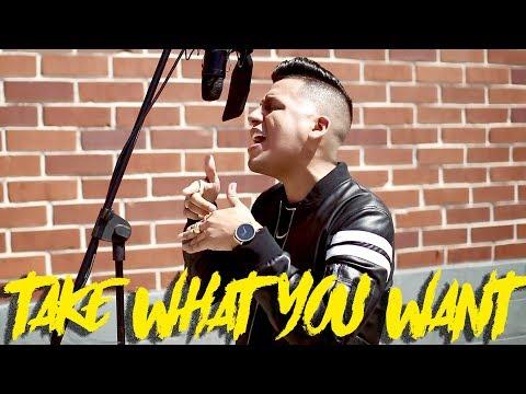 Take What You Want – Post Malone ft. Ozzy Osbourne, Travis Scott