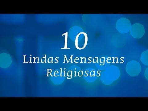 10 Lindas Mensagens Religiosas Youtube