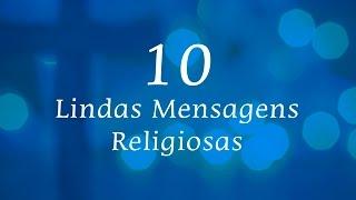 Baixar 10 Lindas Mensagens Religiosas