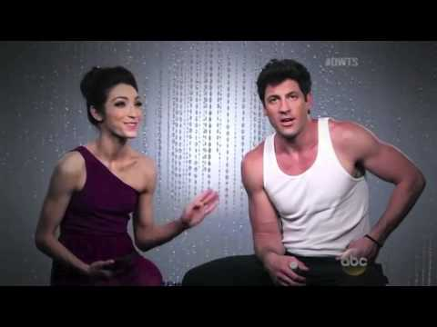 What Does Maks Think Of Meryl? (Part 3 of 4)