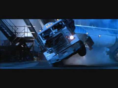 Terminator 1, 2, 3 tribute