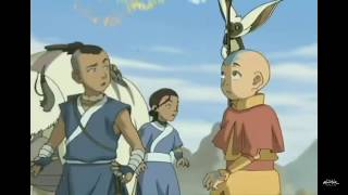 Avatar The Last Airbender Book 2 Volume 1 DVD Trailer