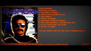 Giorgio Moroder   From Here To Eternity   1977 Full Album Remastered
