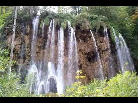 Plitvice National Park, Croatia - 2010 September