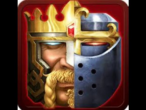Clash Of Kings! Starting A New Alliance! Kingdom 999. Be Ready!