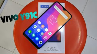 Vivo Y91c Bangla Review   The Most Chipest water Drop Notch Display Phone