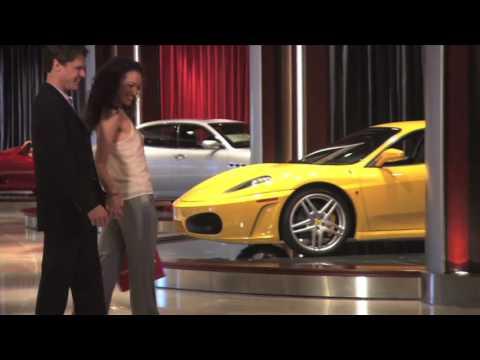 Hi, I'm Steve Wynn -  Las Vegas  Wynn Encore Taxi Cab Commercial -