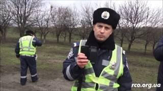 ГАИ вымогали 200$, а получили ДК Одесса(http://rco.org.ua., 2015-03-19T10:00:57.000Z)