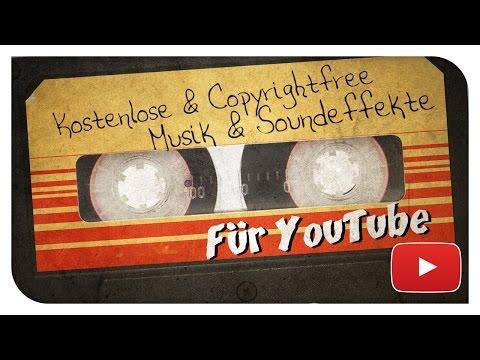 Kostenlose & Copyright freie Musik | Top 5 Seiten [ + Geheimtipp !?! ]