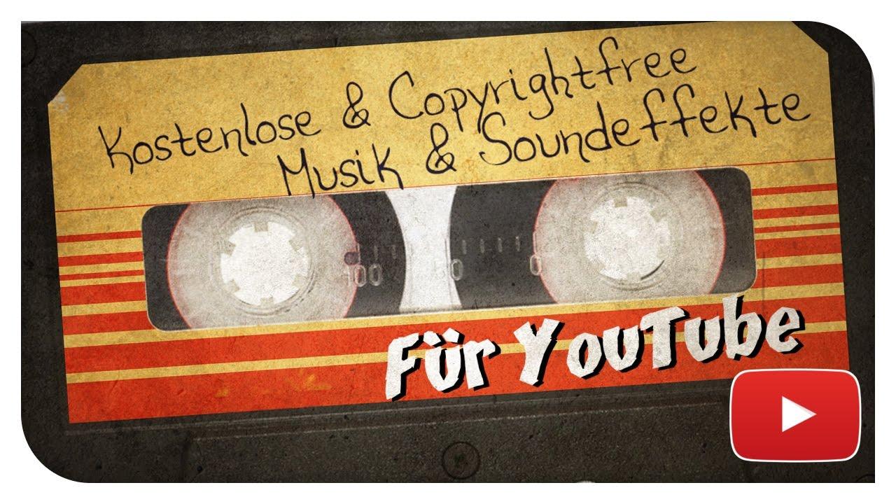 Kostenlose & Copyright freie Musik | Top 5 Seiten [ + Geheimtipp ...