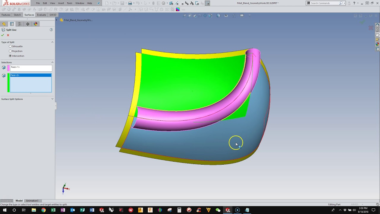Cheap GeometryWorks 3D Features 15 OEM Download