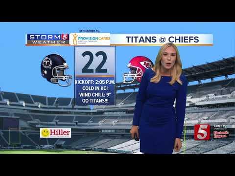 Heather's morning forecast: Sunday, January 19, 2020