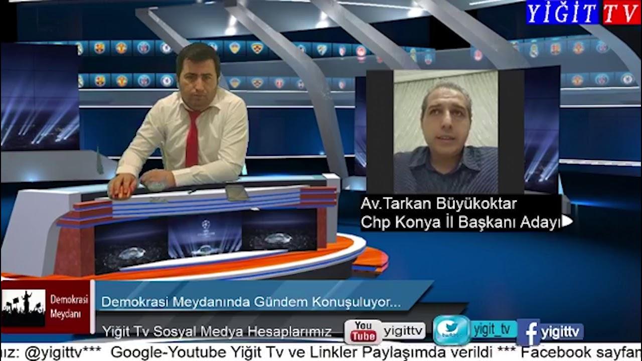 Demokrasi Medyanı 20 Kasım 2017