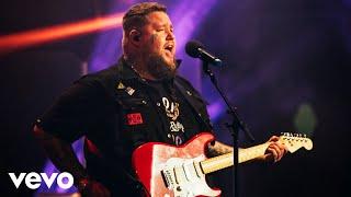 Rag'n'Bone Man - Alone in the Live Lounge