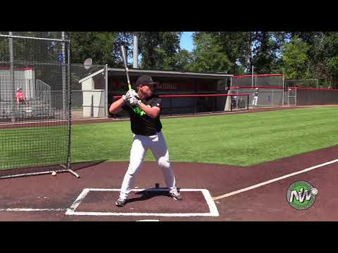 Dylan Heino — PEC - BP - Olympic HS(WA) -July 25, 2017