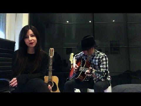 Marracash - Niente Canzoni D'Amore ft. Federica Abbate | Orizzonte Degli Eventi - Cover