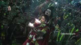 Shivaya Thandava Song | Ayyappa Swamy Top Devotional Songs 2018'#Ayyappa Bhajanalu 2018
