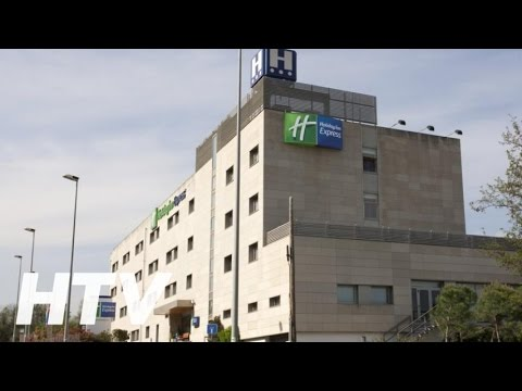 Hotel Holiday Inn Express Barcelona - Montmeló en Granollers