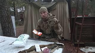военная медицина часть 1