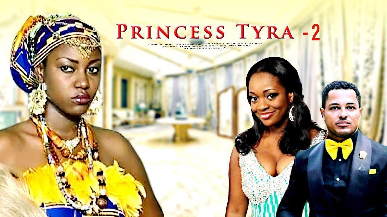 Download Princess Tyra (The Orphan Maid Who Won the Kings Hearts.) Part - 2