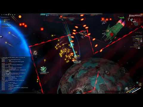 Gangs of Space: Arcade mode hack