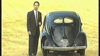 The Car's the Star - Volkswagen Beetle (1999)