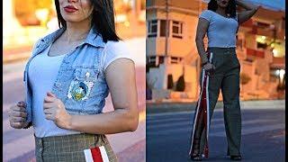 Amazing DIY Clothes life hacks! DIY Clothes Fashion 2018
