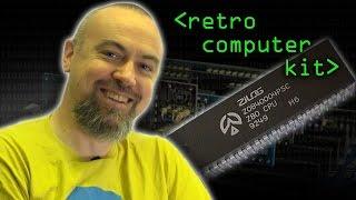 Retro Computer Kit - Computerphile