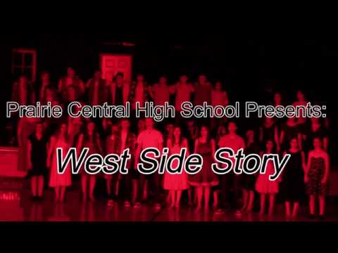 "Prairie Central High School: ""West Side Story"""