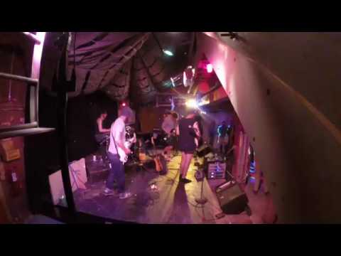 Antarctic Sessions - Carp Party - The Jam Band