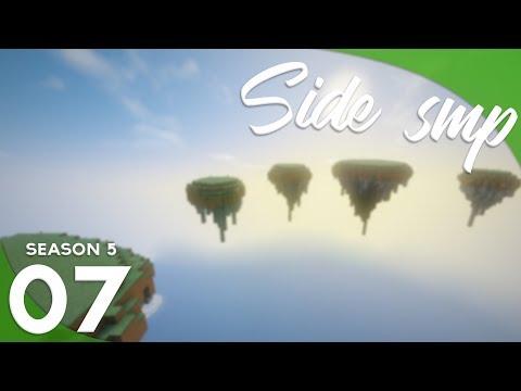 Side SMP V - SALU SALAS | Ep:7 - Latviski