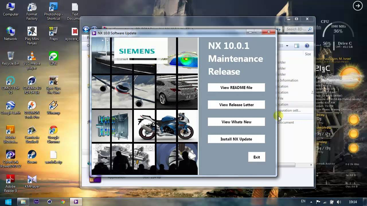 Nx-8/9. 0/10. 0-unigraphics mold wizard video tutorials.