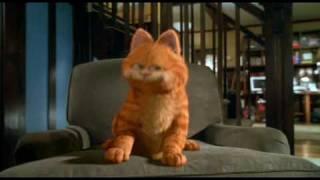 Garfield Hey Mama Dance