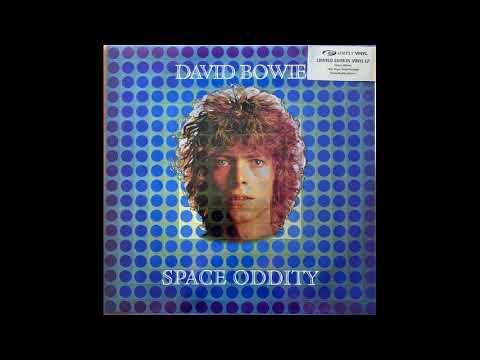 David Bowie - God Knows I'm Good mp3
