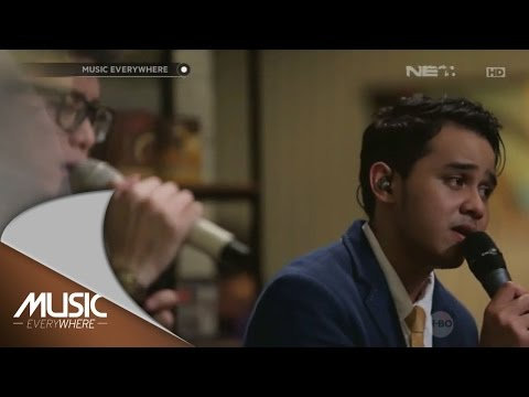 Yovie & Nuno - Sakit Hati (Live at Music Everywhere) *