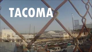 "FREE MUSEUM DAY IN TACOMA!!!!!-""are you inspired?"" part 2: Tacoma"