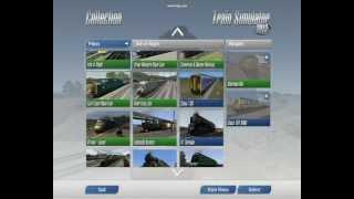 Train Simulator 2013 Gameplay [Part1/2]
