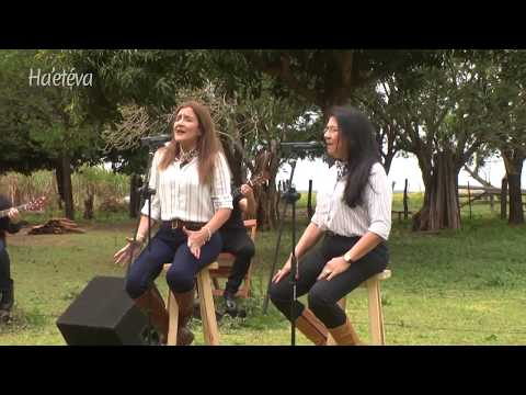 Las Hermanas Vera - Ha'Etéva