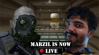 AWPzil Marzil with some CS:GO India FACEIT Level 10 Action!