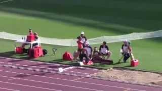 Golden Gala 2015 - Lungo F - Mihambo 3° salto