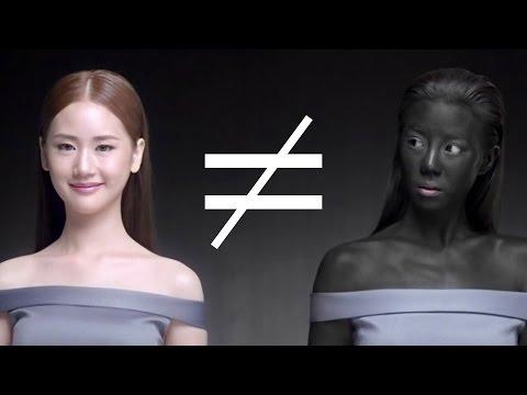 4 rassistische TV-WERBUNGEN